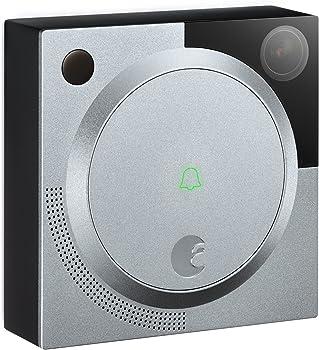 August 1st Generation Doorbell Camera
