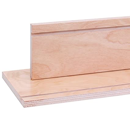 Precut Drawer Side 60 X 6 Stock Woodworking Project Kits