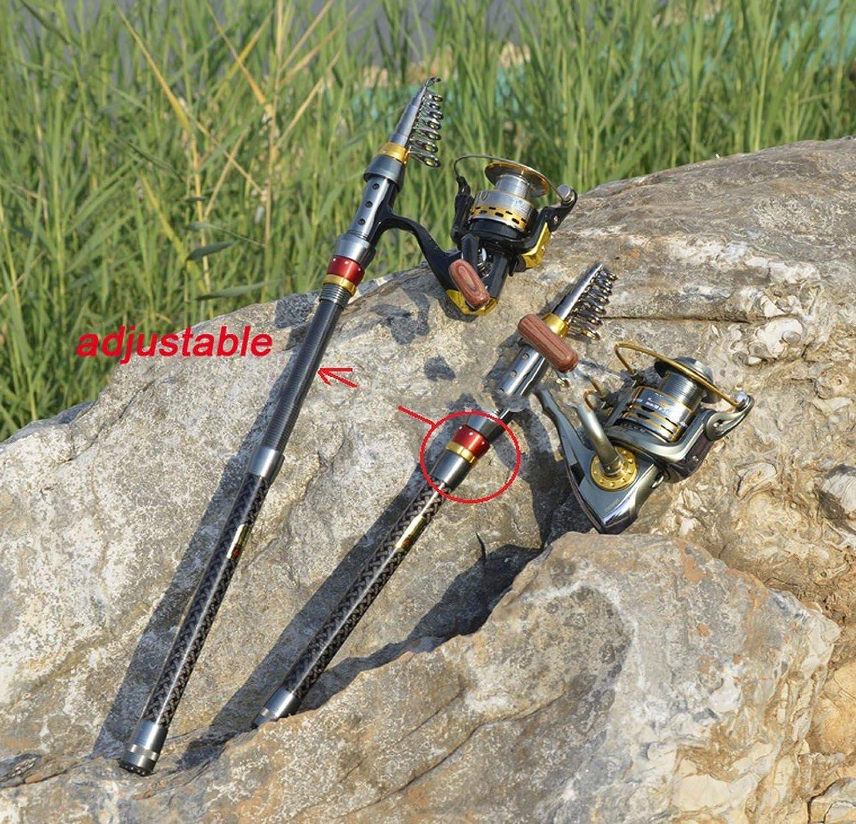 TOKYO HOT fishing rods Canne à pêche télescopique Portable