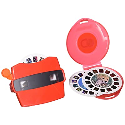 View Master Boxed Set: Toys & Games
