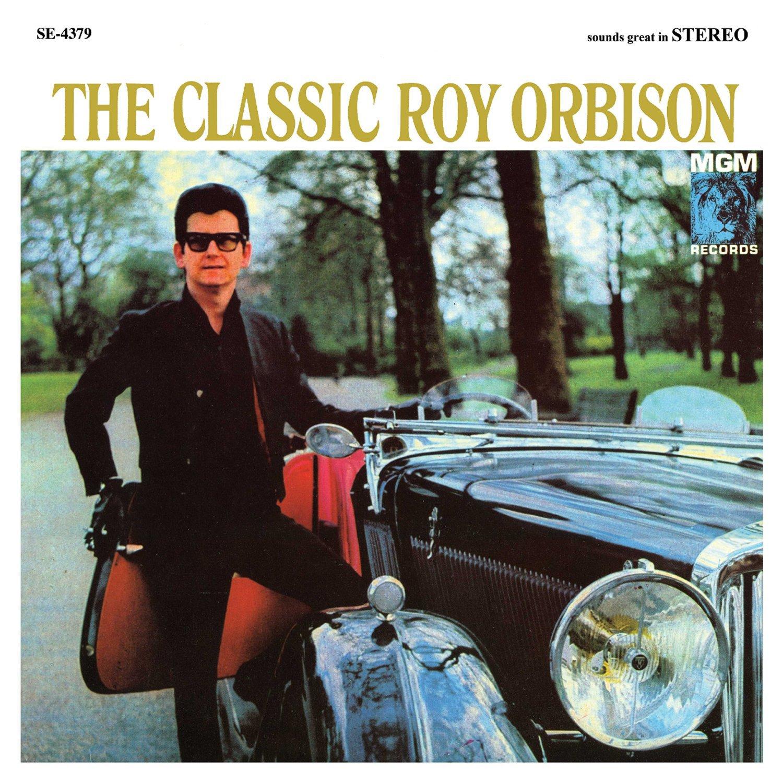 Vinilo : Roy Orbison - The Classic Roy Orbison (LP Vinyl)