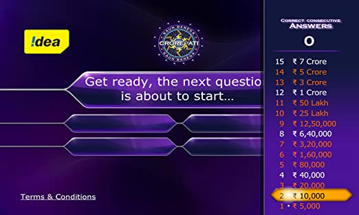Amazon com: KBC Play Along: Appstore for Android