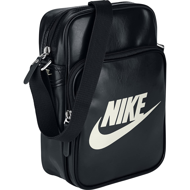 2562c9f4bfdf Amazon.com  Nike Small Shoulder Messenger Bag