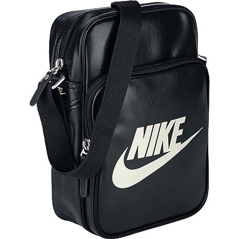rivenditore all'ingrosso 1c01c 55a71 Nike Heritage Si Small Items II Borsa a Tracolla, Uomo