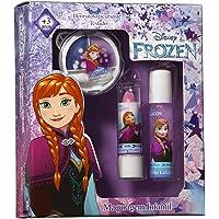 Caixa com Maquiagem Infantil Anna - Frozen, View