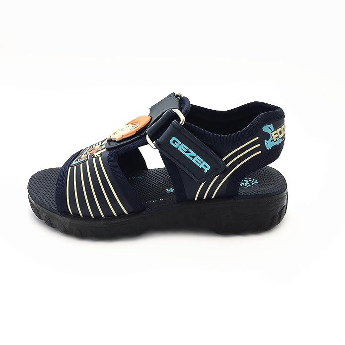 Sneakers blu per bambini Gezer RzweE