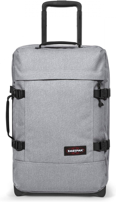 Eastpak Tranverz S Maleta, 51 Cm, 42 L, Gris (Sunday Grey)