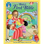Baby's First Bible (First Bible Collection)