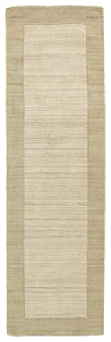 Kaleen Regency Collection Hand Tufted Rug, 2 6 x 8 9 , Linen