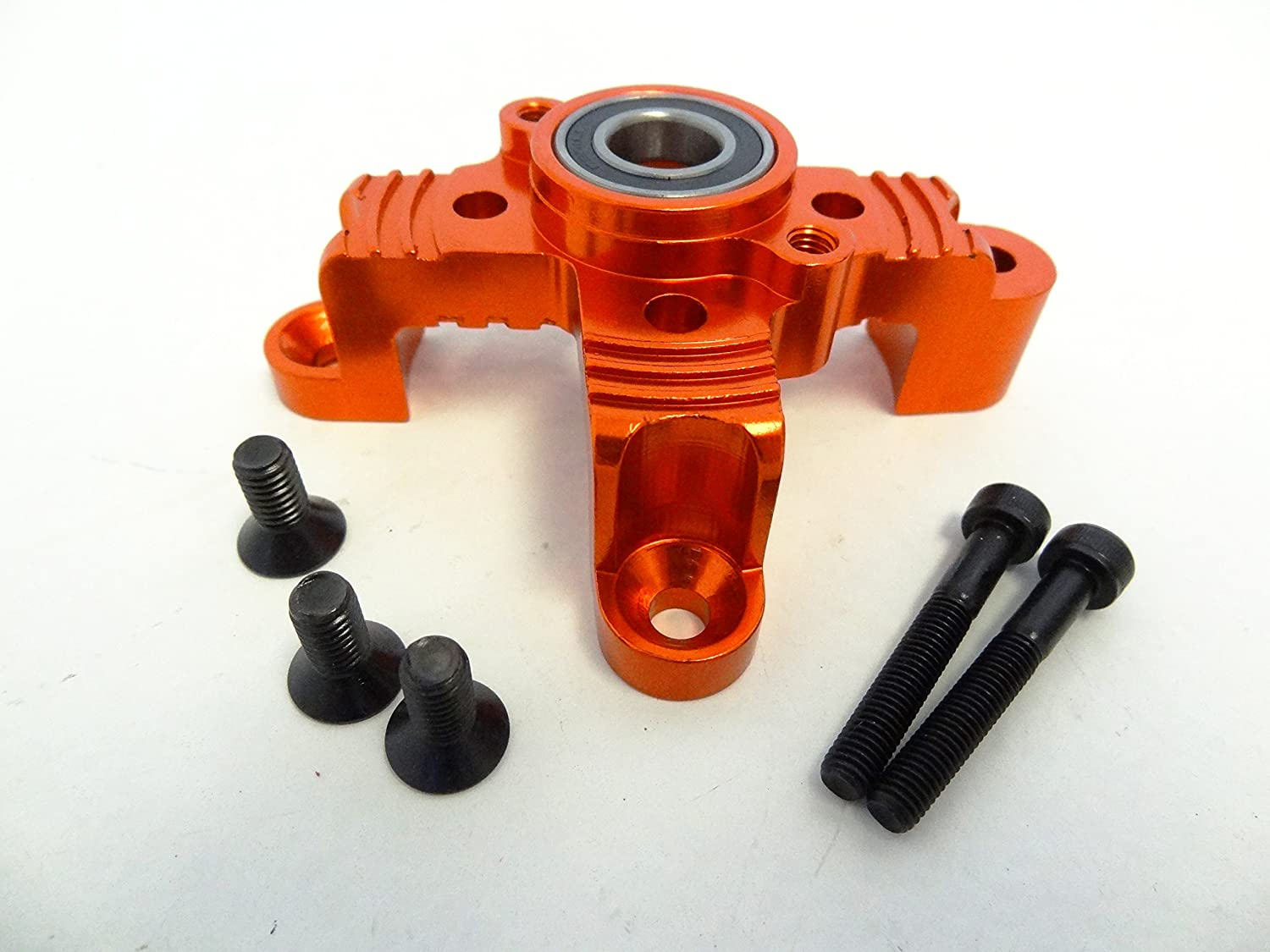 1/5 Scale HD Rovan RC Aluminum Clutch Brace Fits HPI Baja 5B 5T King Motor Buggy Rovan Sports