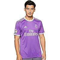 2ª Equipación Real Madrid CF 2016/2017- Camiseta Oficial