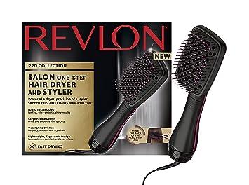 Revlon Pro Collection, sèche-cheveux et brosse coiffante de salon 2 en 1  RVDR5212 5d1d279f3794