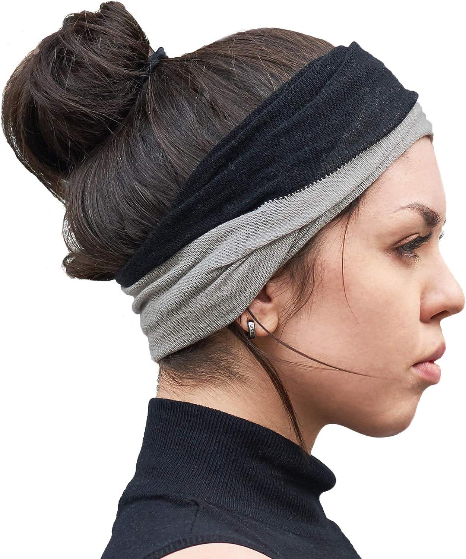 Premium Headdress Outdoors Magic Head Scarf /Épillets de bl/é Headwrap Multifunction Headwear Polyester Quick Dry Soft Headband Neck Scarf
