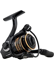 Abu Garcia Pro MAX - Carrete de Pesca