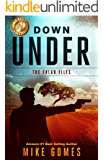 Down Under: Bank Robbery Thriller (The Falau Files Book 6)