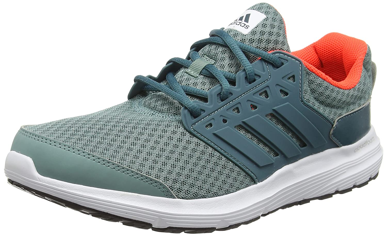 Shoes Outlet  MENS AUTHENTIC ADIDAS KNITTED TRAINING TECHNOLOGY TRAINERS SPORTS RUNNING SHOES