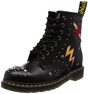d373b4ad24b Amazon.com | Dr. Martens - Unisex-Adult 1460 8 Eye Boot | Boots