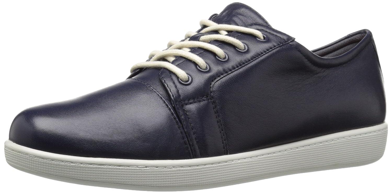 Trotters Women's Arizona Sneaker B011EUGZE4 8.5 N US|Navy