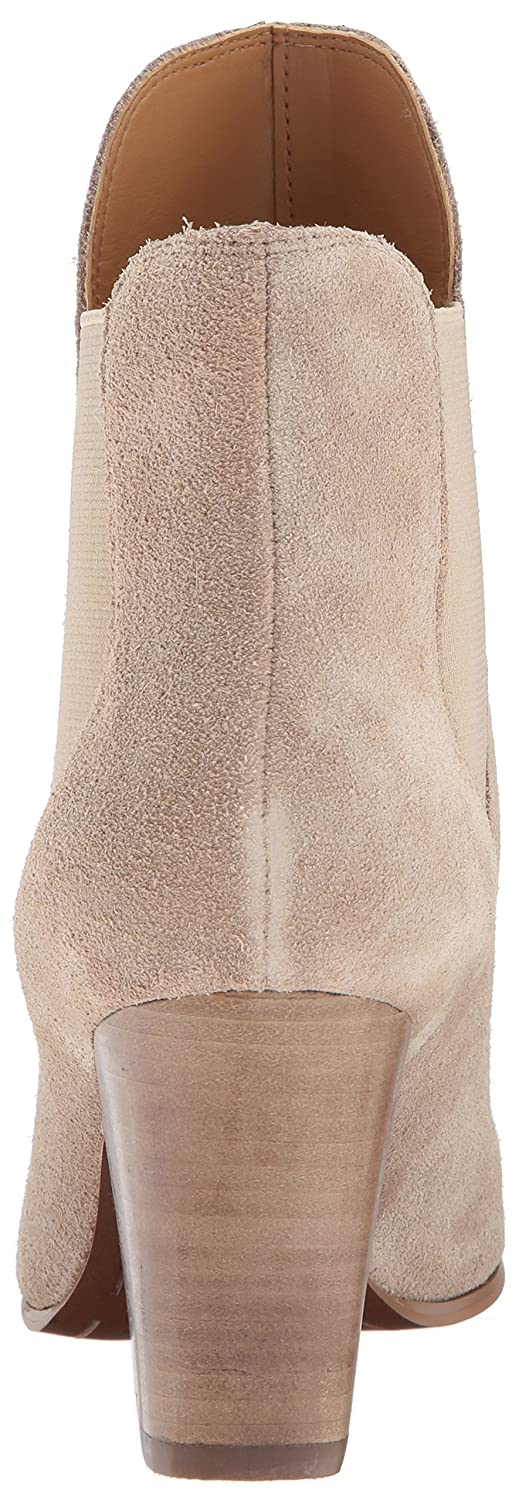 ca694400f44 Amazon.com  KENDALL + KYLIE Women s Finley Ankle Bootie  Shoes