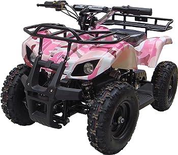 Sonora 24V Mini Quad Kids ATV