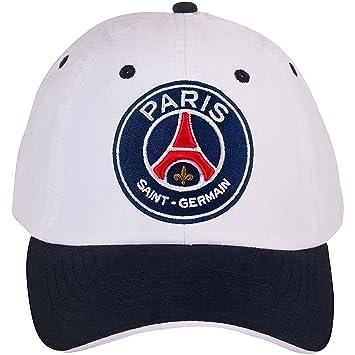 Paris Saint Germain – Gorra con talla ajustable – Colección ...