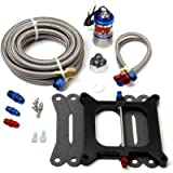 NOS 0025NOS Big Shot Single Stage Upgrade Kit