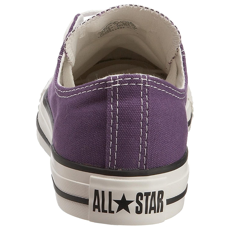 Converse All Star Star Star OX Damen Turnschuhe fe53ac