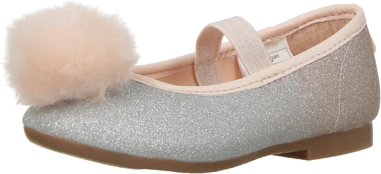 Oshkosh BGosh Kids Aretha Girls Ballet Flat
