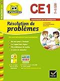 Résolution de problèmes CE1