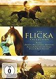 Flicka - Freiheit. Freundschaft. Abenteuer. / Flicka 2 - Freunde fürs Leben / Flicka 3 [2 DVDs]