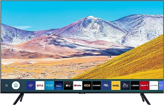 Samsung - Televisores LED de 55 pulgadas para Samsung UE 75 TU 8075: Amazon.es: Electrónica