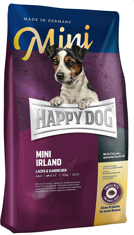 Happy Dog Mini Irland Comida para Perros - 1000 gr