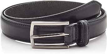 HIKARO Cinturón de Cuero Hombre