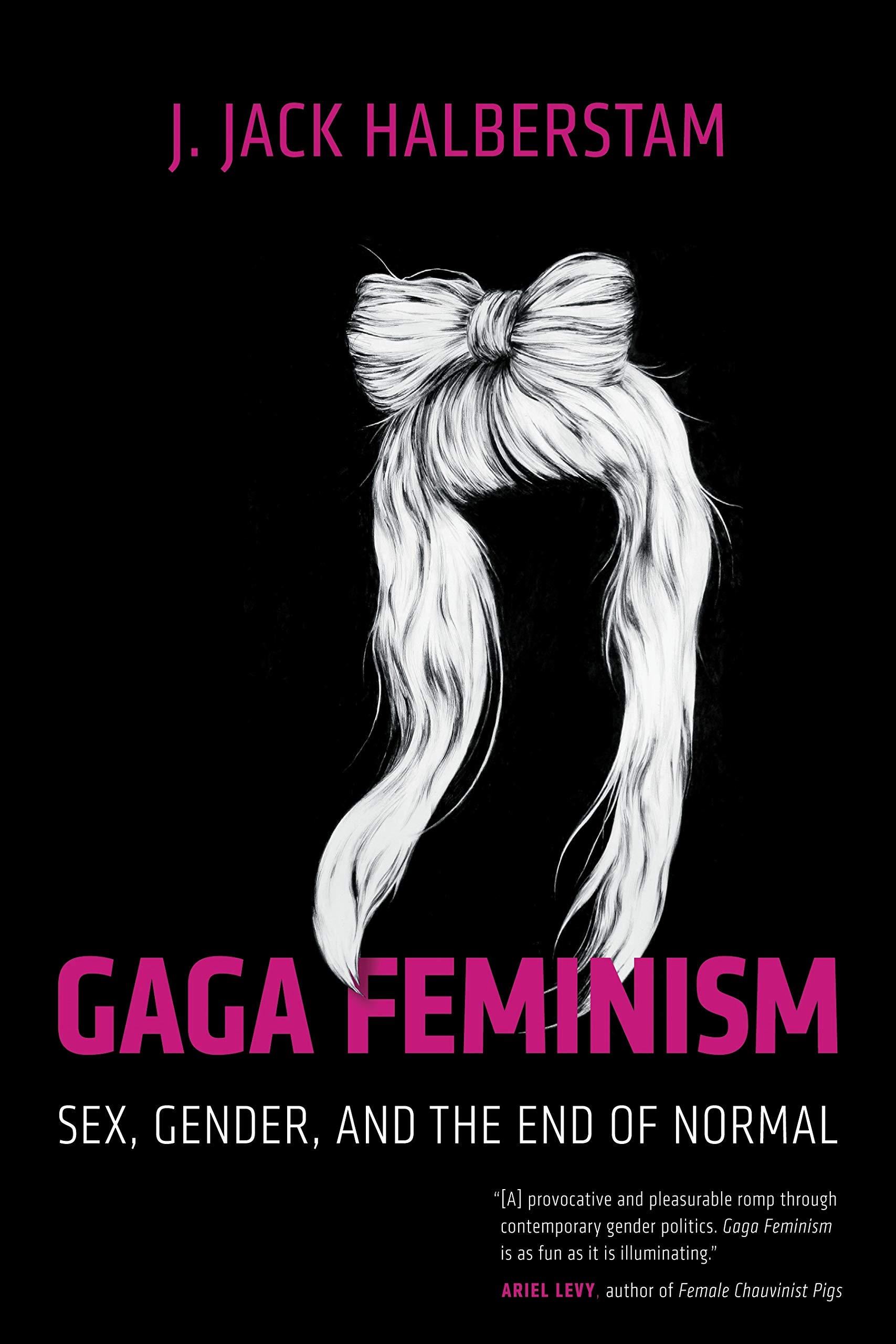 Download Gaga Feminism: Sex, Gender, and the End of Normal (Queer Ideas/Queer Action) ebook