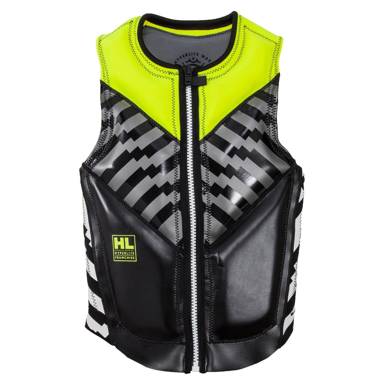 価格は安く Hyperlite Franchise Zapp NCGA NCGA Comp Vest ( B0064G2OHQ 2018 ) Vest Large ブラック B0064G2OHQ, フィッシングカンパイ:33e5142d --- a0267596.xsph.ru