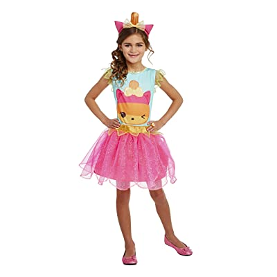 Numnoms Tropi-Cali Pop Classic Costume, Medium/8-10: Toys & Games