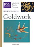 Goldwork (RSN Essential Stitch Guides)