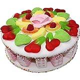 Tonton Pierrot Bonbon Gélifié Gâteau Verger 580 g