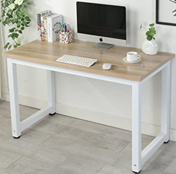 Bureau D Ordinateur Table De Pc 4 Home Office Furniture Stations De