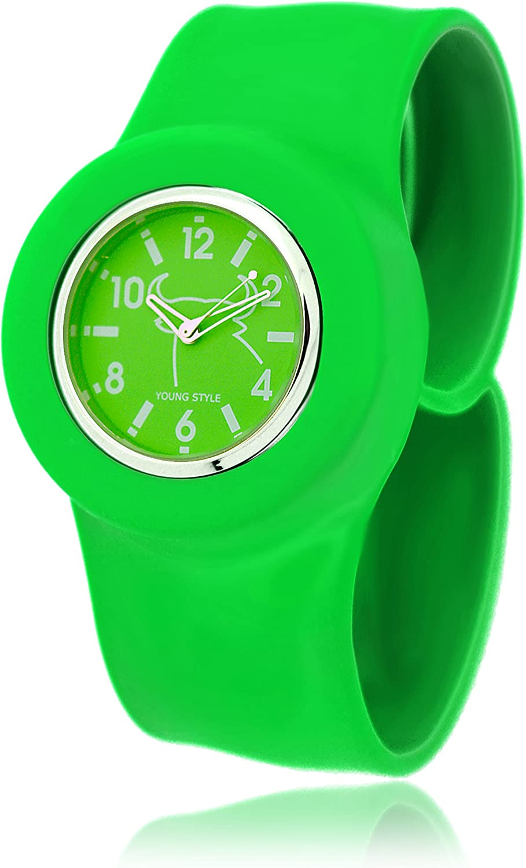 Toro Watch Reloj con Movimiento japonés Enrollado TO-1052 44 millimeters