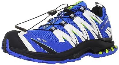 Salomon Herren Kurzschaft L30901900 Größe Stiefel Blau P0xPwq