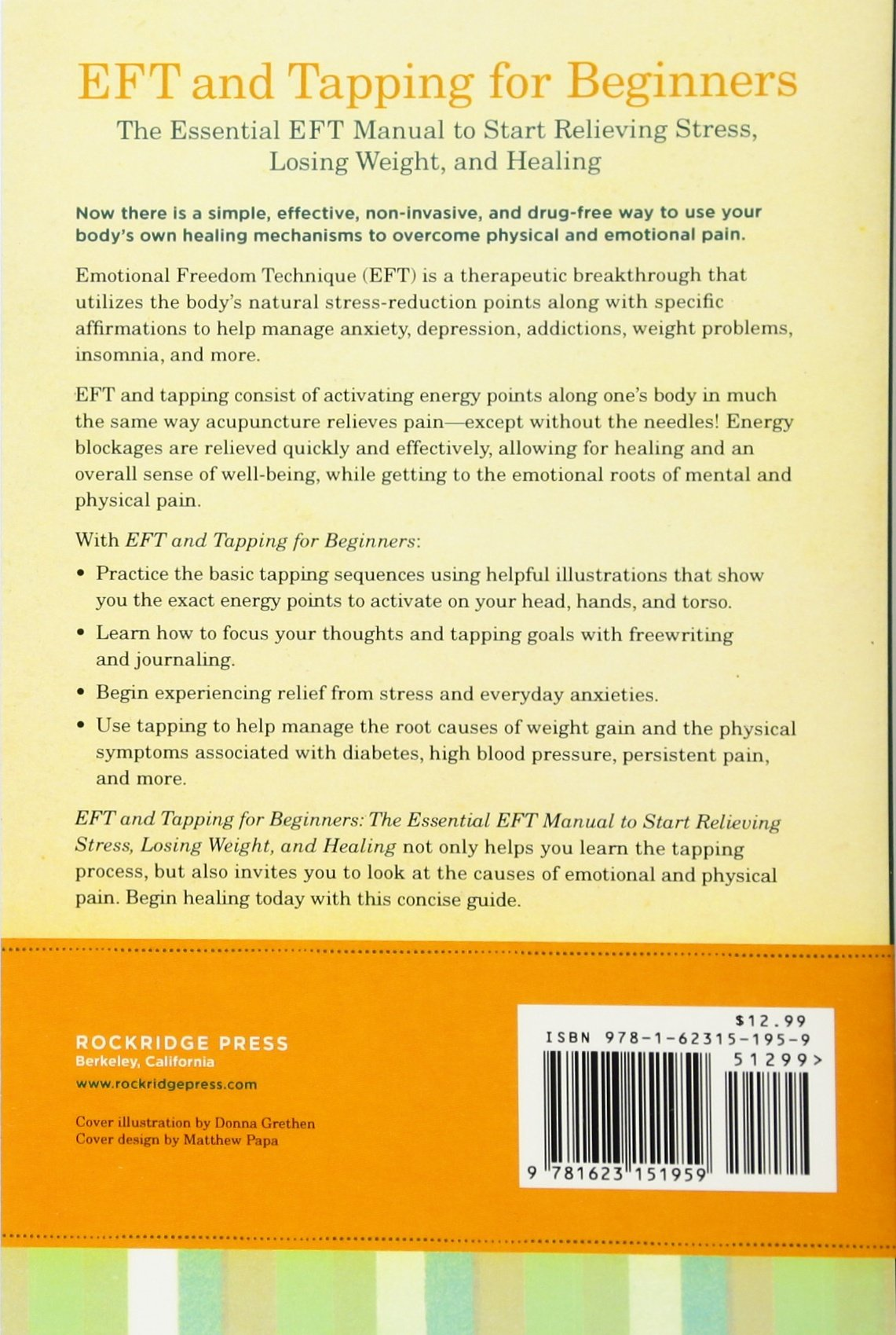 eft and tapping for beginners the essential eft manual to start rh amazon com Blip Scale User's Guide Paperwork Guide