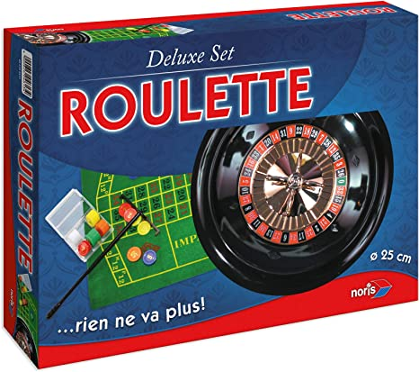 18 inch Kessel Roulette Tisch Roulette Table inkl