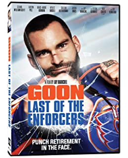 Book Cover: Goon: Last of the Enforcers