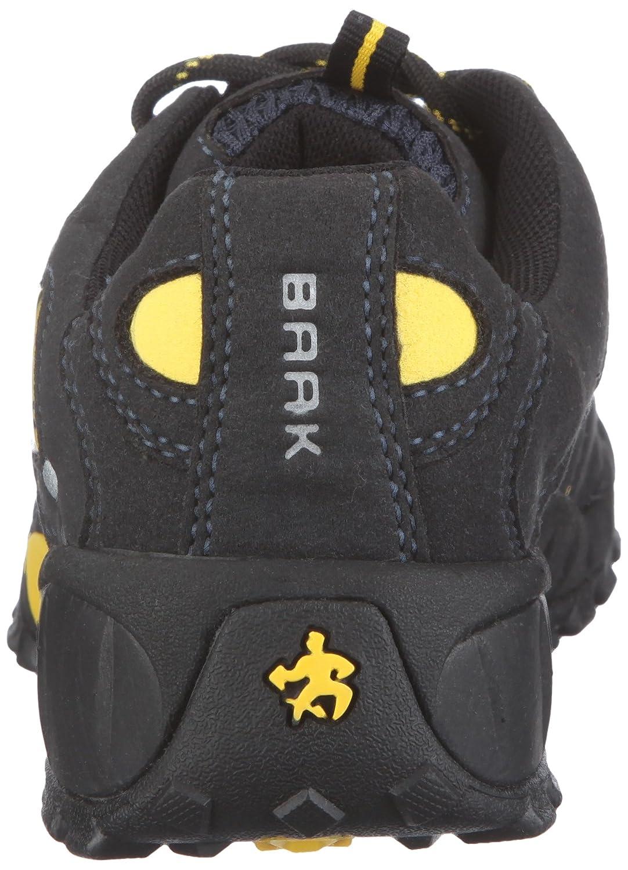 BAAK - Sports light 7146, Unisex - BAAK Erwachsene Halbschuhe - de0a24