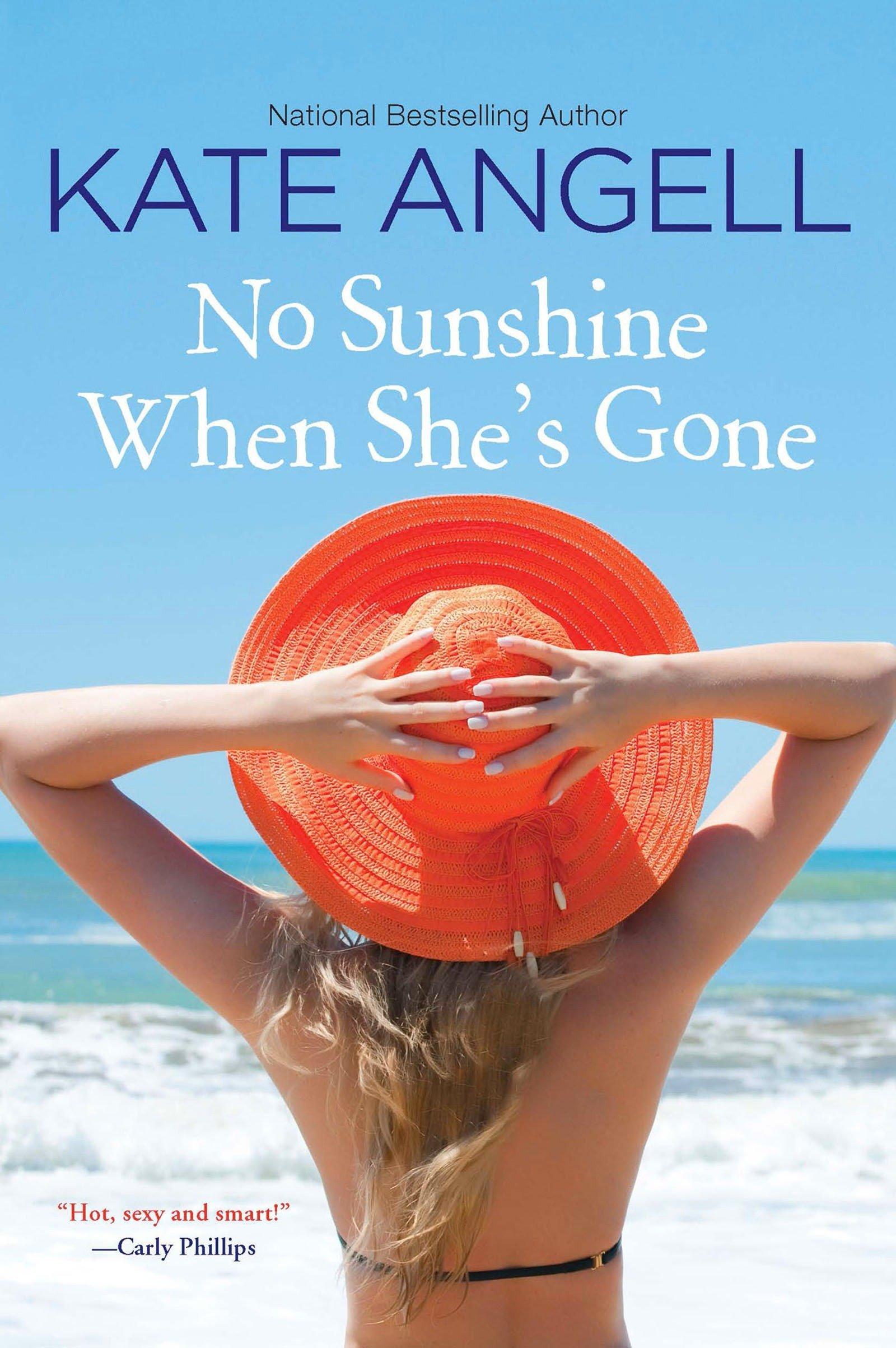No Sunshine When She's Gone (Barefoot William Beach) pdf