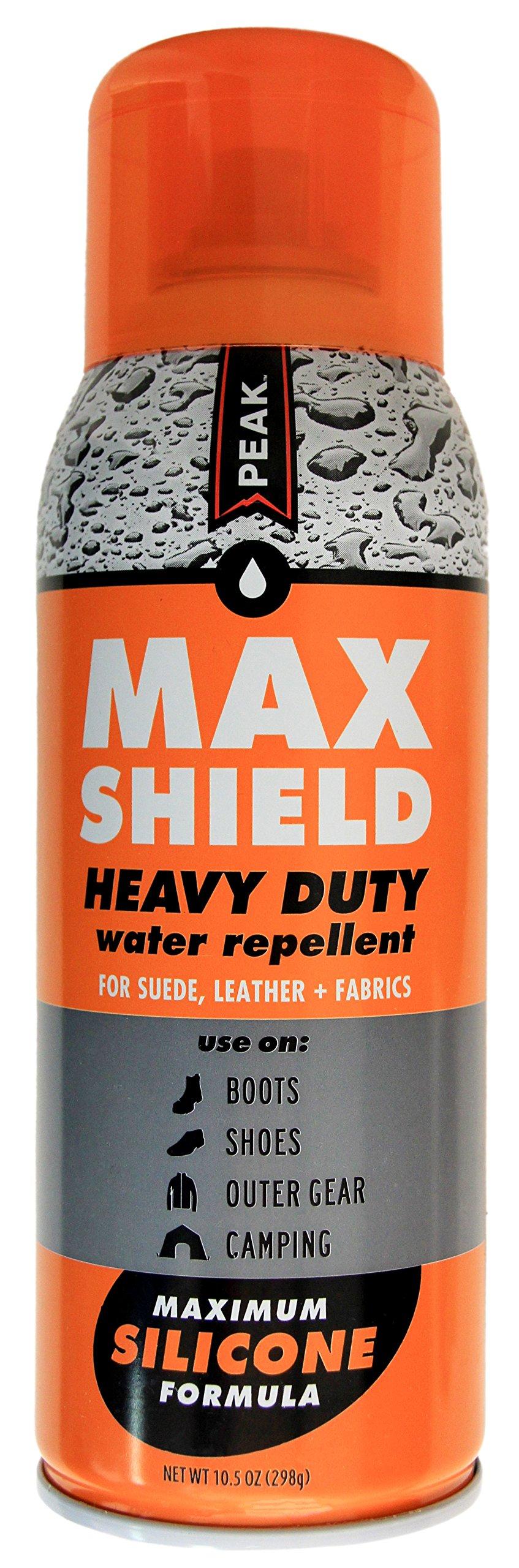 Peak Max Shield (10.5 oz), 12 Pack