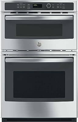 GE JK3800SHSS Combination Wall Oven