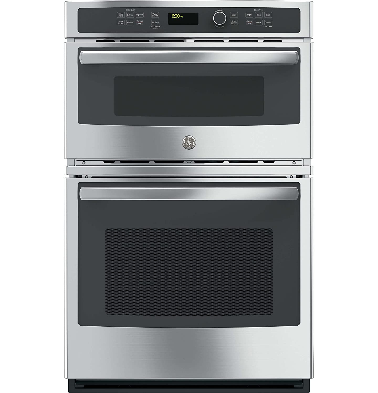 Top 10 Best Gas Wall Oven Reviews in 2021 2