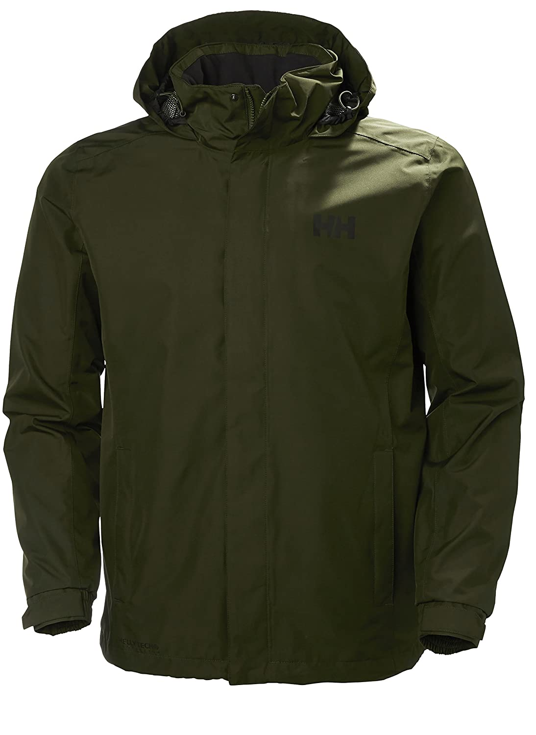 Helly Hansen Men's Voss Rain Jacket NSR- Shin Textile Solutions NS53C01